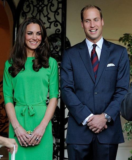 Khám phá bộ sưu tập túi lịch lãm của công nương Kate Middleton 4