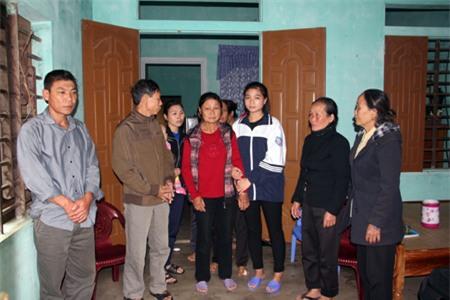 Sự trở về ly kỳ của người đàn bà 17 năm bị bán sang Trung Quốc 1