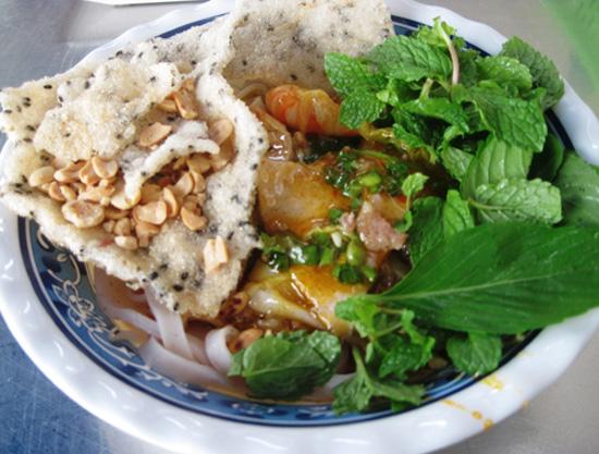 Bánh tráng - tinh hoa ẩm thực đất Quảng Ngãi 2