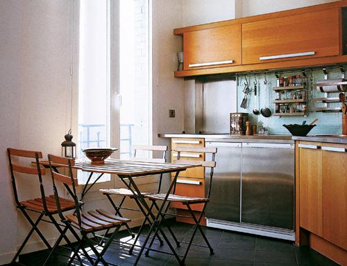 Phòng bếp: Để nấu hay để khoe? 3