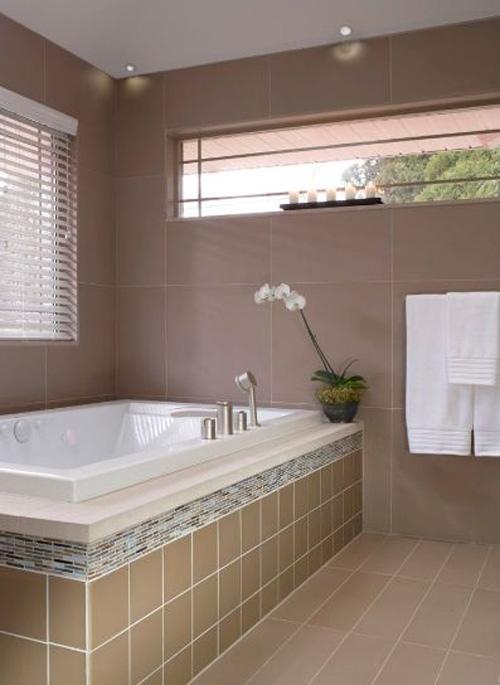 Cách nhanh gọn làm sạch từng ngóc ngách trong nhà tắm 7