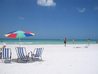 Ngắm 10 bãi biển tuyệt vời nhất nước Mỹ 1