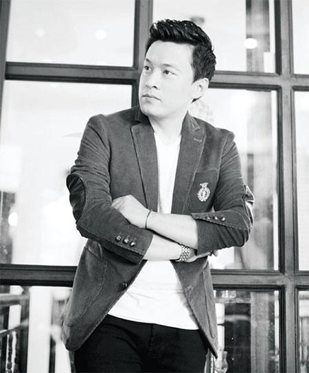 Lam Trường: Tôi vẫn khó nói chuyện với vợ cũ 3