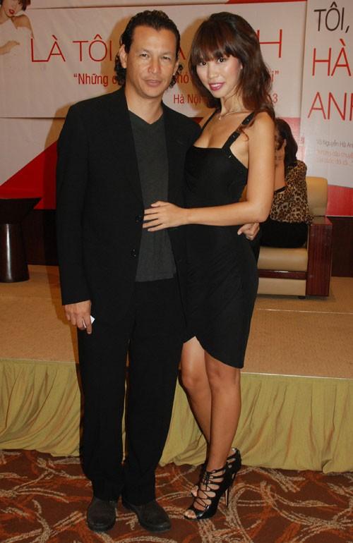 5 cặp đôi thành đạt và sành điệu nhất showbiz Việt 15