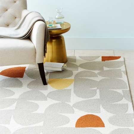 Mẹo trang trí sàn nhà chuyên nghiệp 4