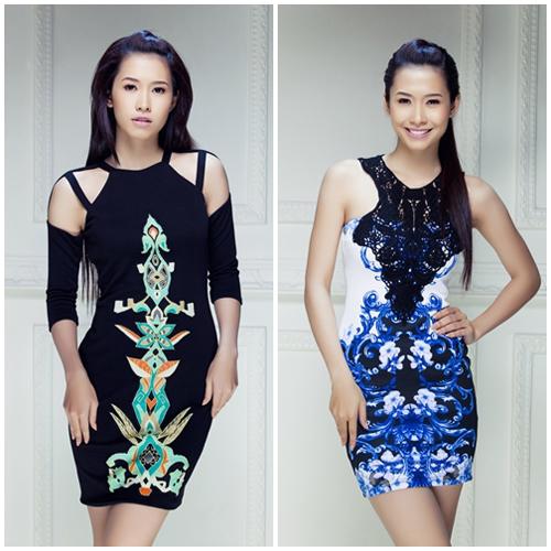 5 xu hướng thời trang làm 'say lòng' mỹ nhân Việt 8