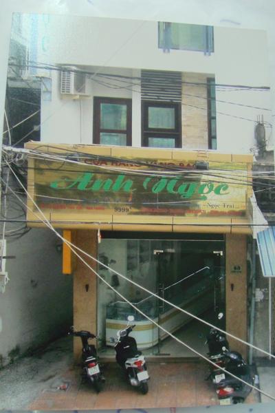 """Bà chủ tiệm vàng vay 2 tỉ rồi… """"xù"""" 1"""