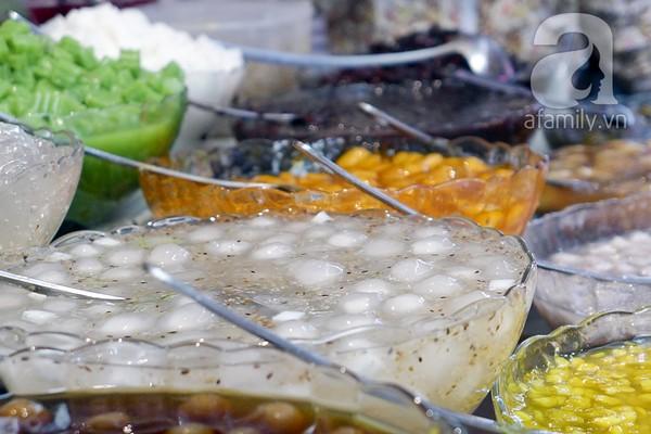 Khám phá những món ngon mà rẻ tại ngõ Đồng Xuân 16