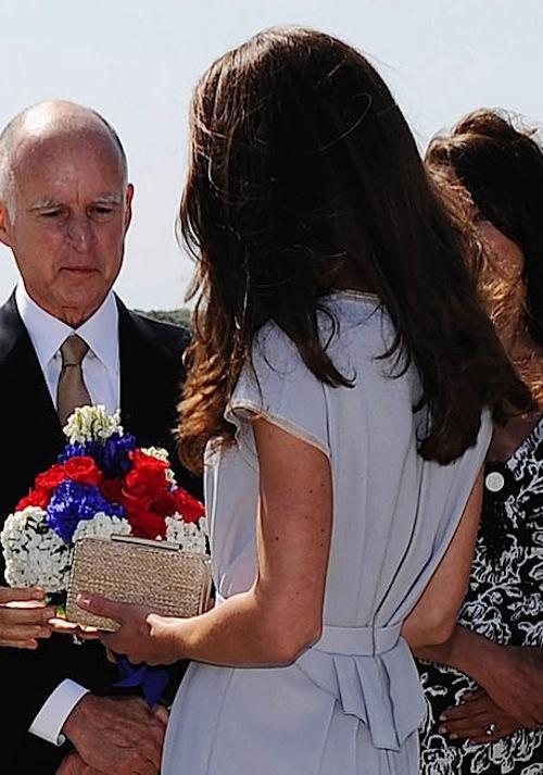 Khám phá bộ sưu tập túi lịch lãm của công nương Kate Middleton 9