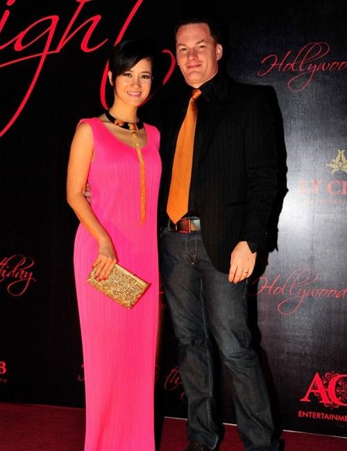 5 cặp đôi thành đạt và sành điệu nhất showbiz Việt 13