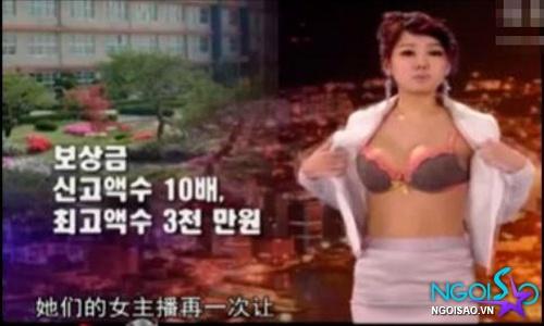 Những MC truyền hình khiến khán giả phát hoảng 7