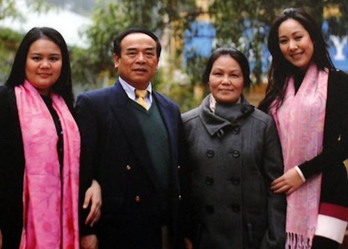 Những mỹ nhân Việt con nhà danh gia vọng tộc 20