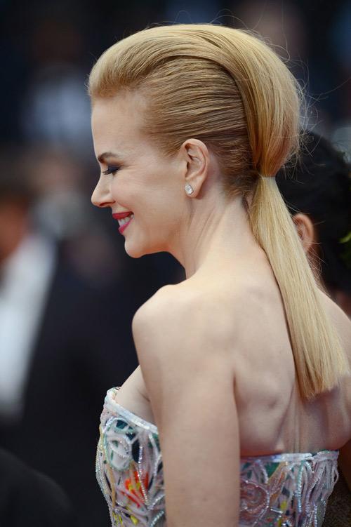 Vấn tóc đẹp như Nicole Kidman 13