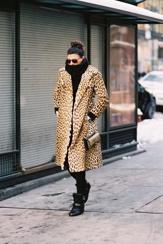 6 chiếc áo khoác tuyệt vời dành cho mùa đông  4