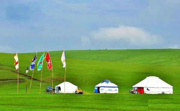 """Ngắm những thảo nguyên xanh """"bất tận"""" trên khắp thế giới 5"""