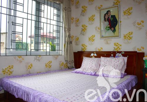 Ngắm nhà 40m² của vợ chồng trẻ ở Từ Liêm 16