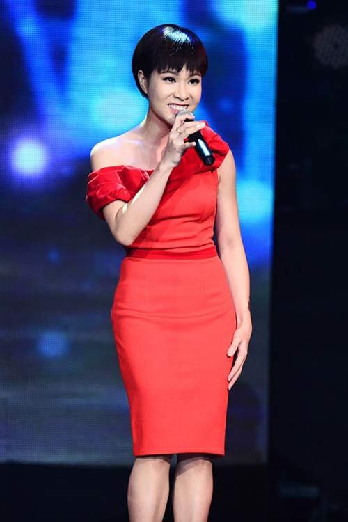 Những mỹ nhân Việt mặc đẹp dù có chiều cao khiêm tốn 3