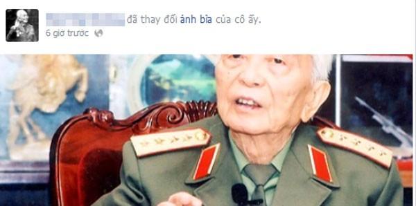 Nghệ sĩ Việt cảm động chia sẻ ảnh và kỷ niệm bên Đại tướng 10