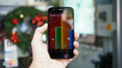 Những smartphone giá dưới 10 triệu đồng tốt nhất 4