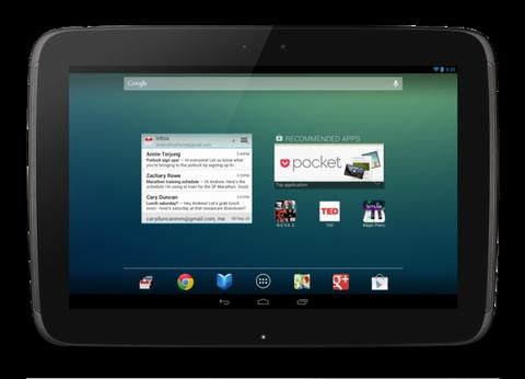 5 máy tính bảng Android đáng để bạn chi tiền nhất hiện nay 2