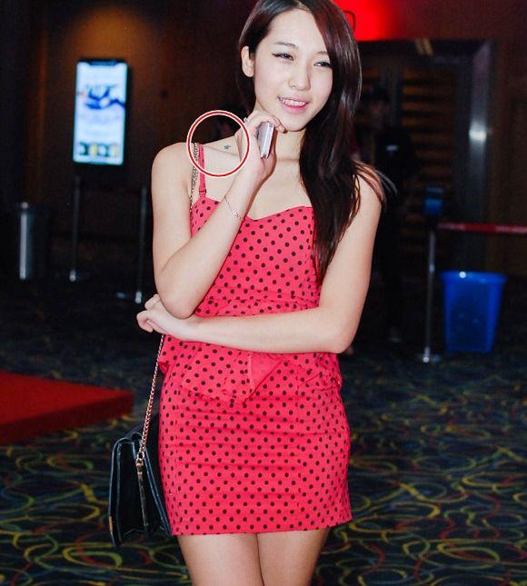 Những hot girl Hà Thành nghiện xăm hình nhất 11