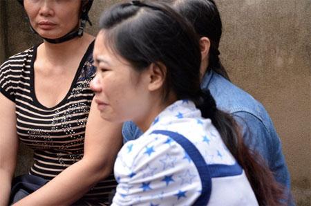 Hai bé gái chết cháy trong căn nhà khóa cửa ở Sài Gòn 3
