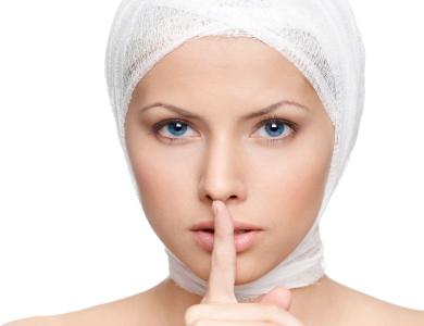 6 lý do bạn không nên phẫu thuật thẩm mỹ 3