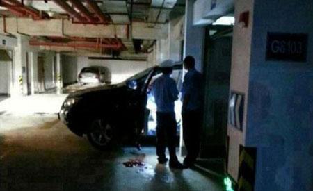 Đỗ xe trong garage, cả vợ lẫn chồng đều tử vong 2
