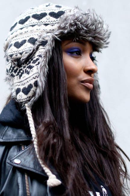 5 xu hướng mũ cho mùa đông 3