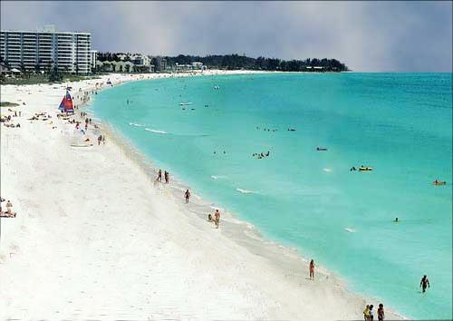 Ngắm 10 bãi biển tuyệt vời nhất nước Mỹ 3