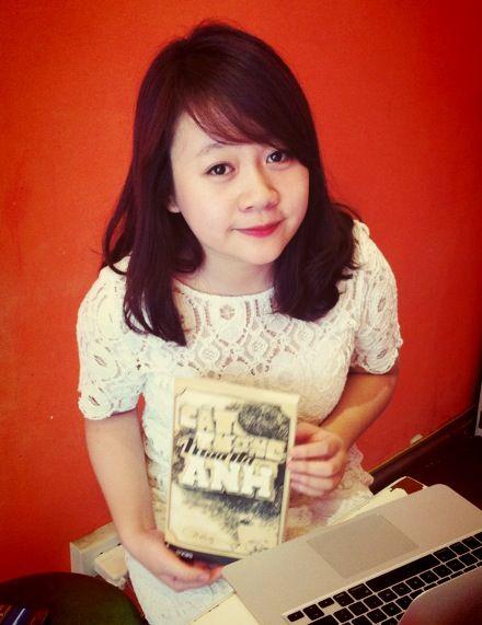 Quản lý 9X xinh đẹp của hot girl Chi Pu và hành trình làm giám đốc 1