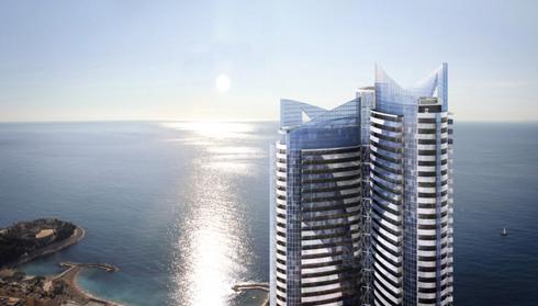 Chiêm ngưỡng căn hộ Penthouse đắt nhất thế giới 2