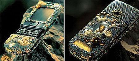 Những điện thoại có thiết kế lập dị nhất lịch sử 9
