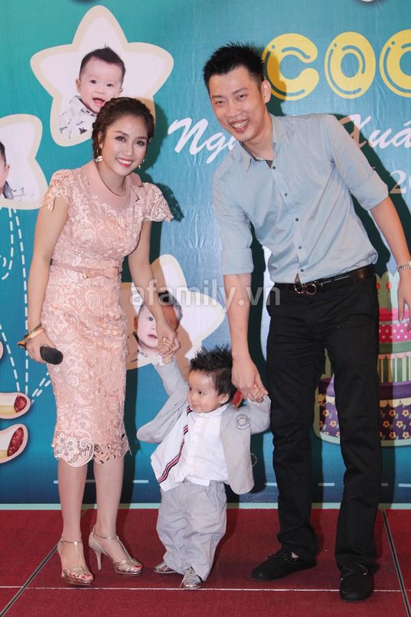 Ốc Thanh Vân từng chia tay 2 lần dù đã đính hôn 19
