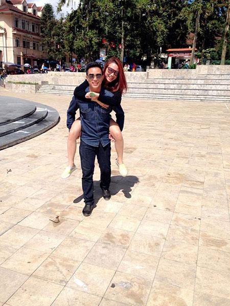 Xót thương cặp vợ chồng sắp cưới chia lìa trong vụ tai nạn ở Lào Cai 6