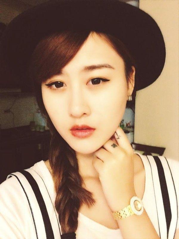 Những hot girl Hà Thành nghiện xăm hình nhất 4