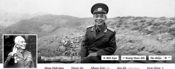 Nghệ sĩ Việt cảm động chia sẻ ảnh và kỷ niệm bên Đại tướng 7