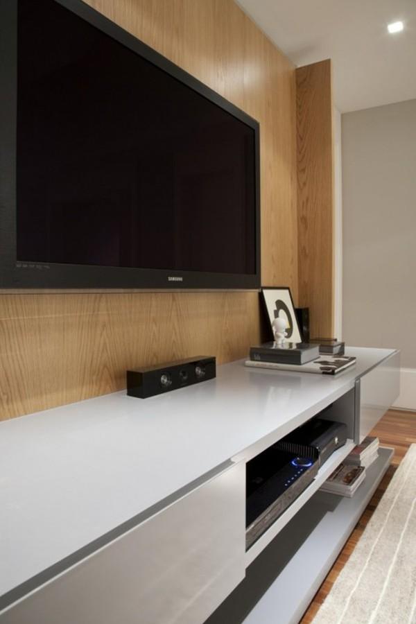 Cải tạo phòng 60 m² cho vợ chồng trẻ 4