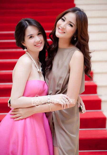 Ngọc Trinh hàng hiệu dát đầy mình vẫn lép vế trước hoa hậu hoàn vũ Thái Lan 13