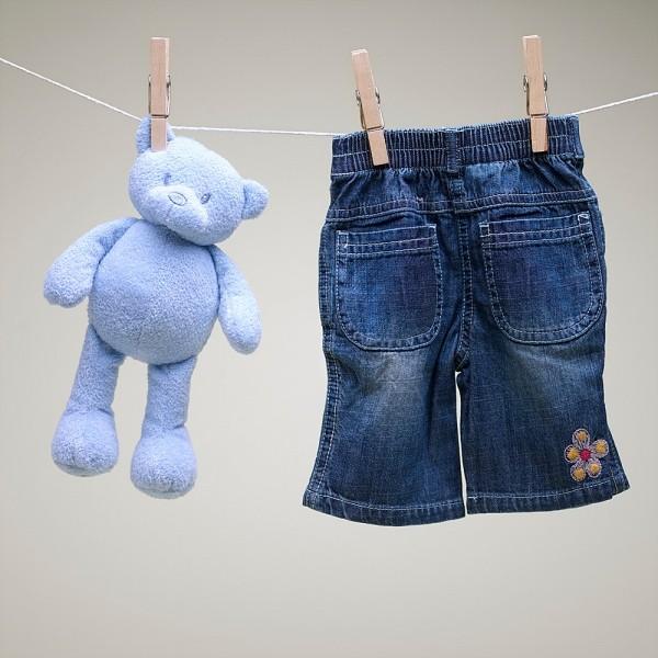 8 nguyên tắc giữ vệ sinh cần biết khi nhà có trẻ nhỏ 2