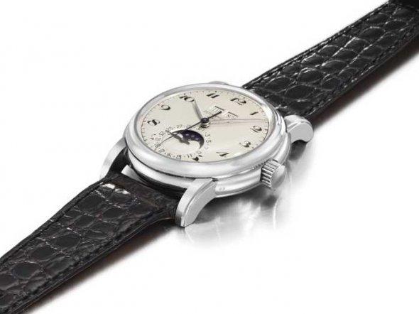 Đồng hồ cổ triệu đô đẹp lung linh 6