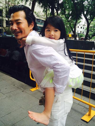 Bảo Sơn hạnh phúc bên Trương Ngọc Ánh xóa tan tin đồn rạn vỡ 4