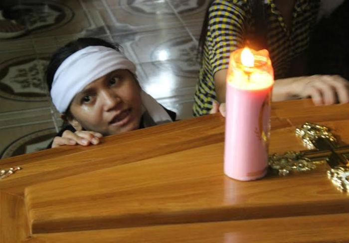 Xóm nghèo đau đớn đón thi thể vụ tai nạn thảm khốc tại Thái Lan 4