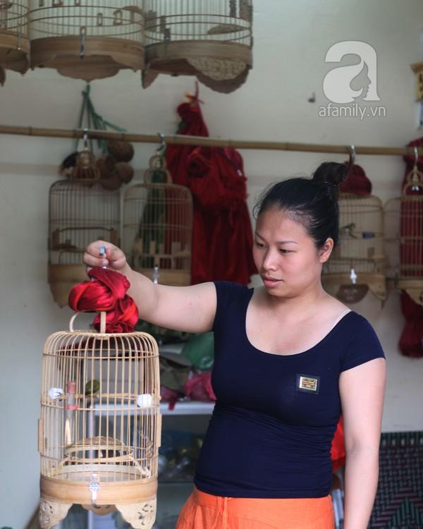 Gặp người phụ nữ mê chim hơn mê chồng 8