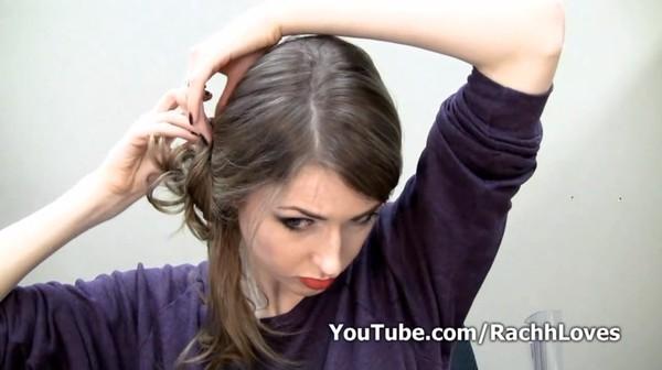 Tự thực hiện 3 kiểu tóc duyên dáng tới công sở 17