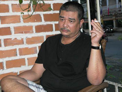 Lê Tuấn Anh - gã Sở khanh nổi tiếng màn ảnh một thời 2