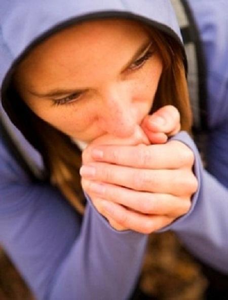 5 nguyên nhân gây chân tay lạnh 1