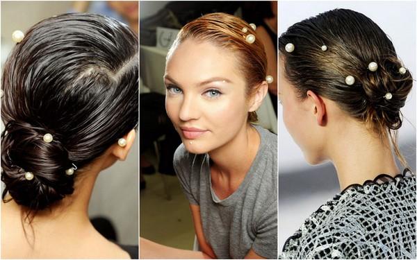 7 kiểu tóc búi, cột quyến rũ cho mùa Hè 2013 24