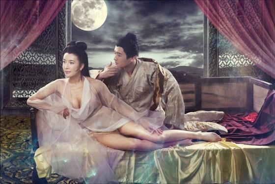 """Đi tìm """"đệ nhất dâm phụ"""" trong lịch sử Trung Quốc 2"""