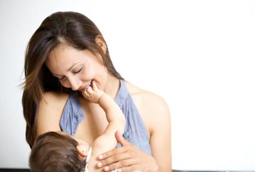 Sự thật về cơ thể sau sinh khiến mẹ bị sốc 1